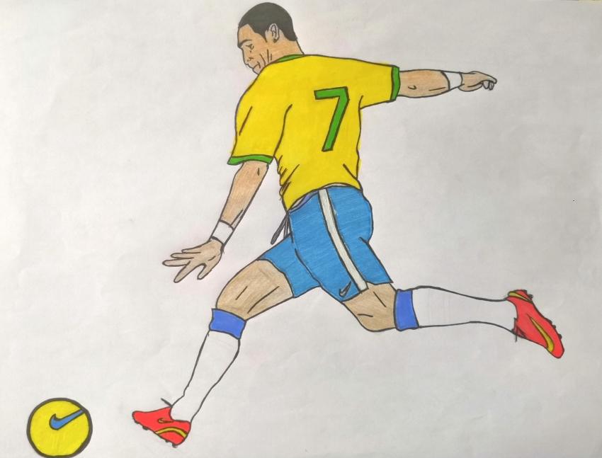 Adriano Leite Ribeiro por theimperador10